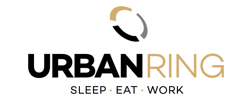 URBAN RING Logo